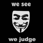 Anonymous initiated a campaign against the government of Greece