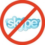 Skype is officially illegal in Ethiopia