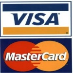 At least 1,5 million Visa and MasterCard credit card numbers were compromised