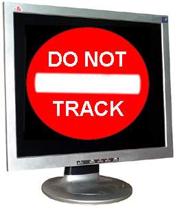 Web firms agreed to support do-not-track technology