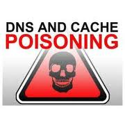 Most of DNS server implementations are vulnerable to DNS-poisoning attacks